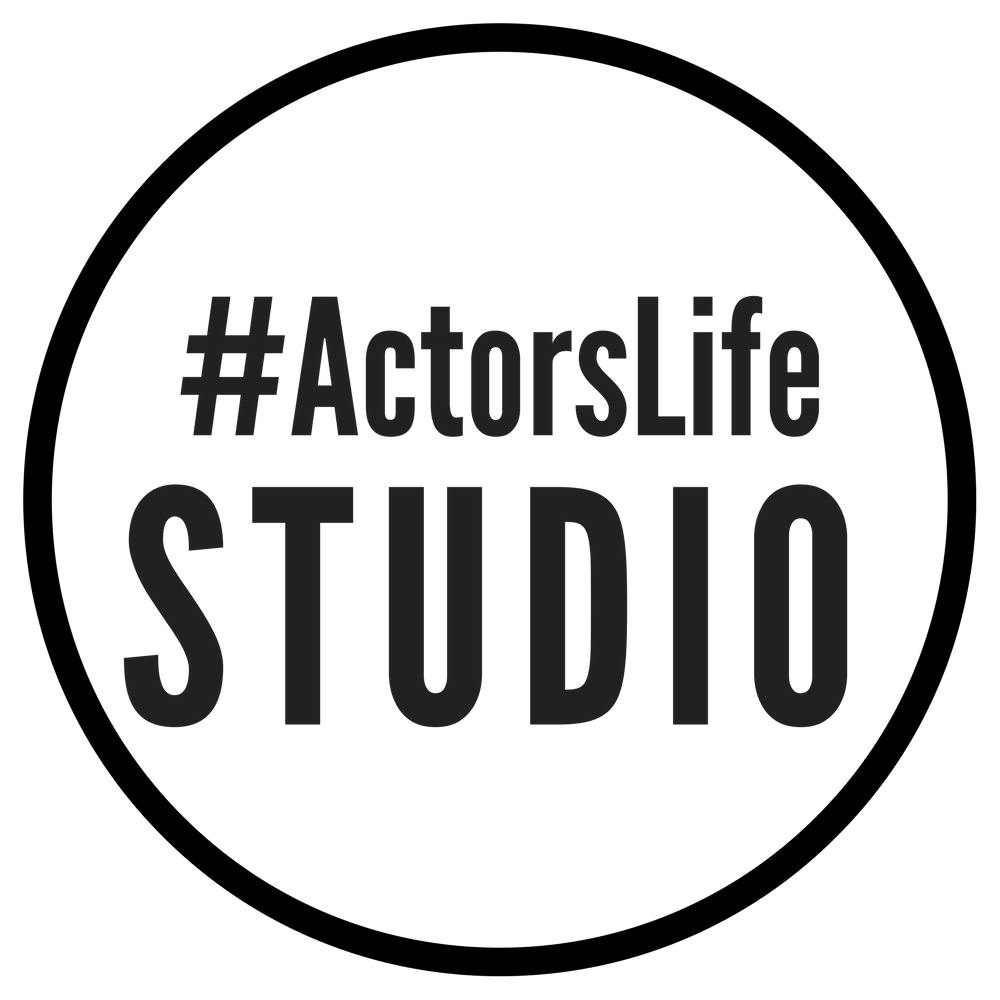 #ActorsLife Studio